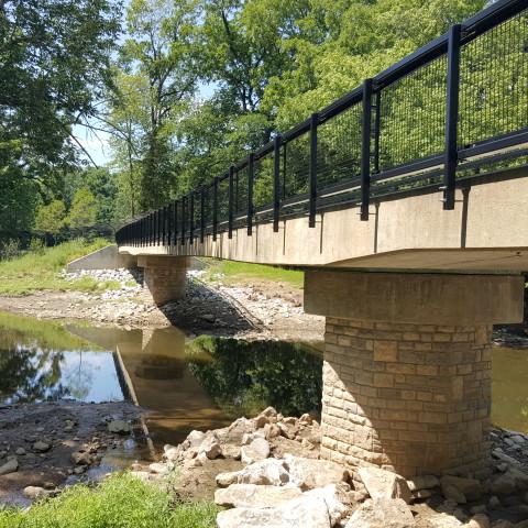 Alum Creek Trail - Easton