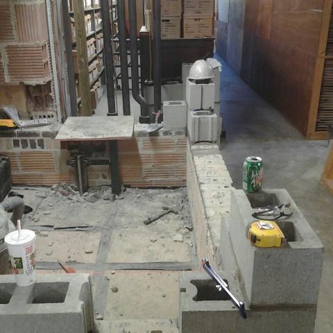 ODOT District 10 Headquarters Elevators