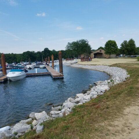 Alum Creek Marina